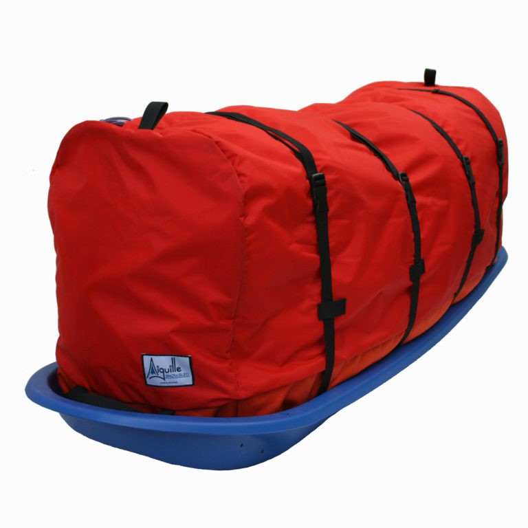 Pack Complet pulka Snowsled Trail