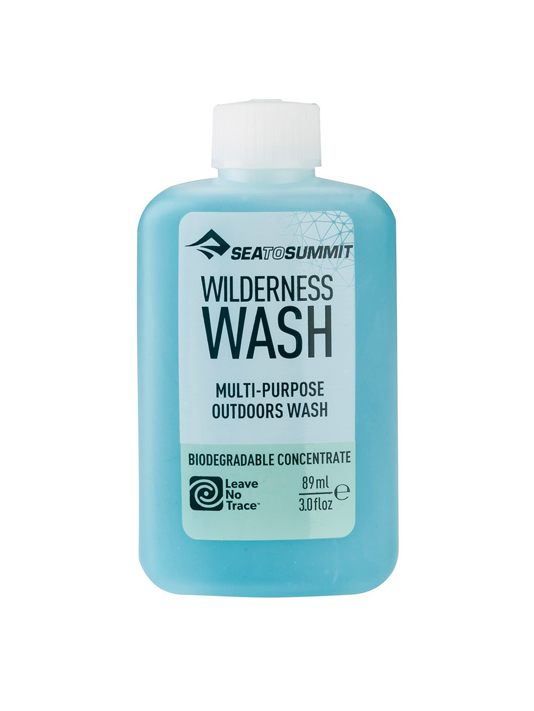 Savon liquide Bio Wilderness Wash
