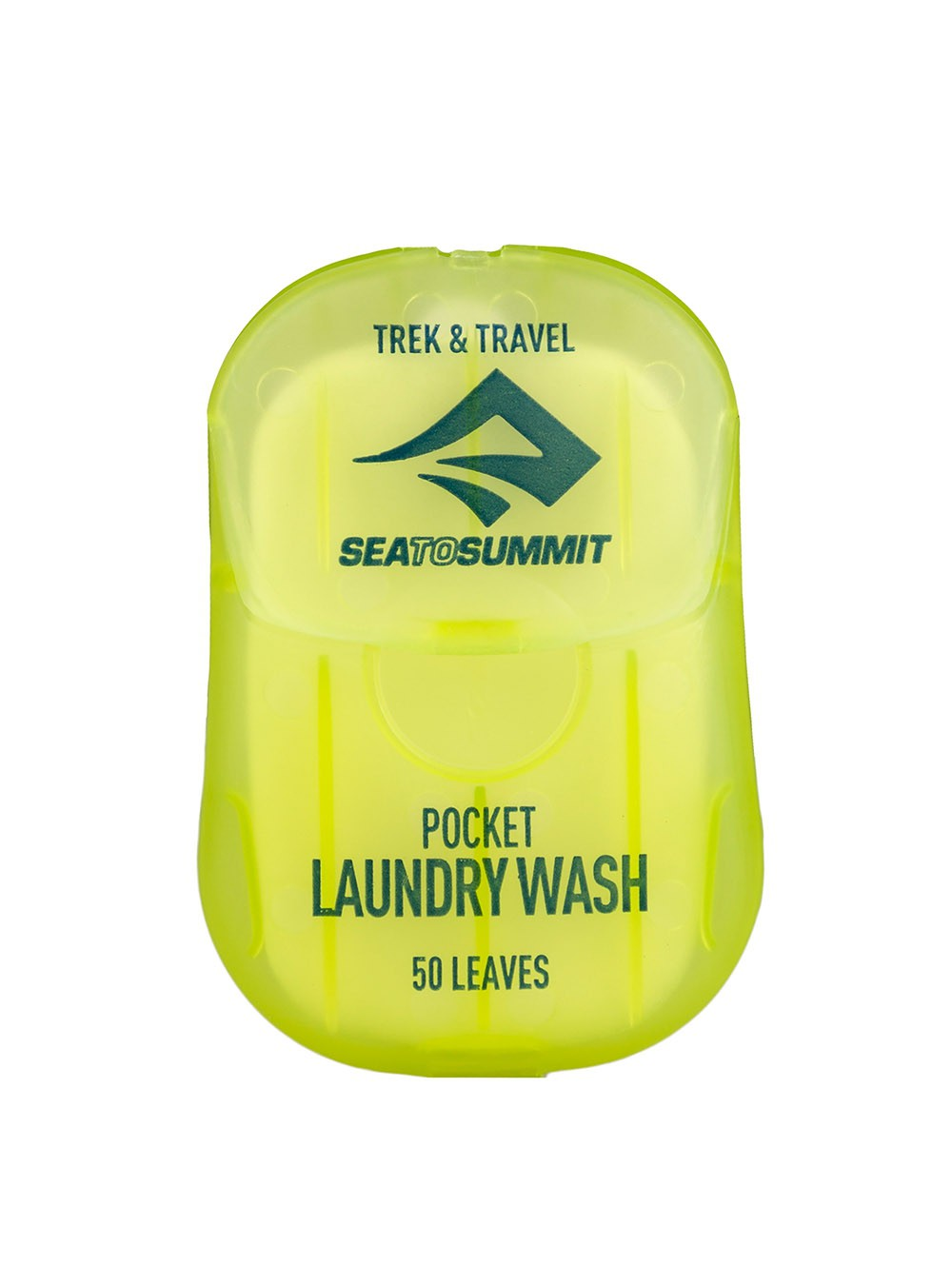Lessive en feuille Pocket Laundry Wash Sea to Summit