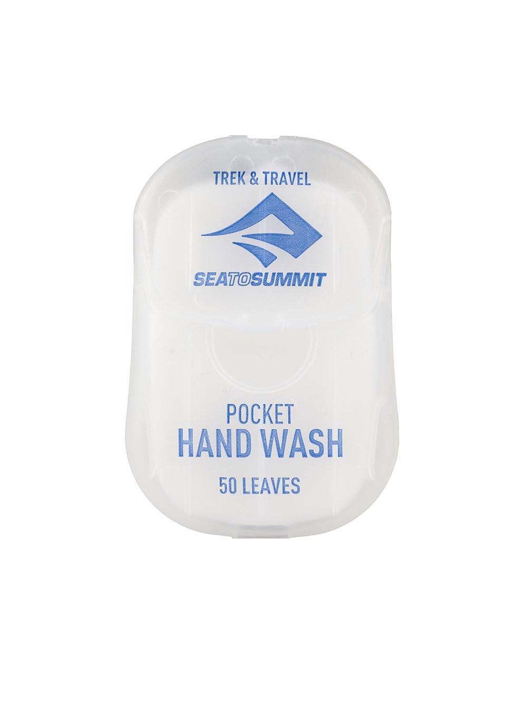 Savon en feuille pour les mains Pocket Hand Wash Sea to Summit