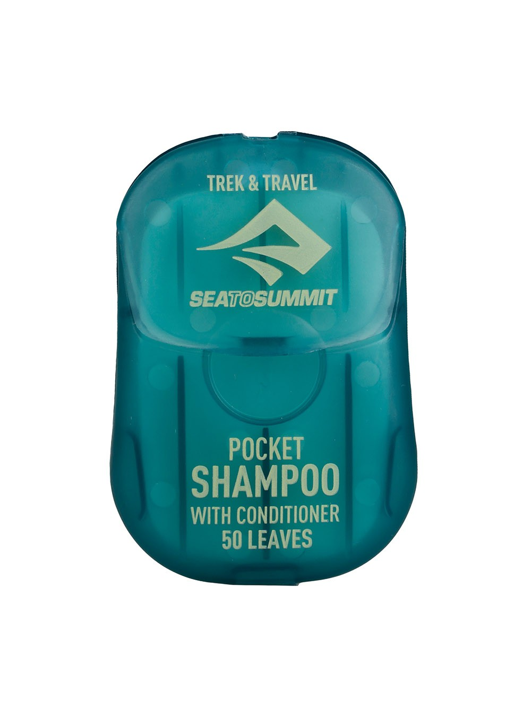 Shampooing en feuille avec démêlant Sea to Summit
