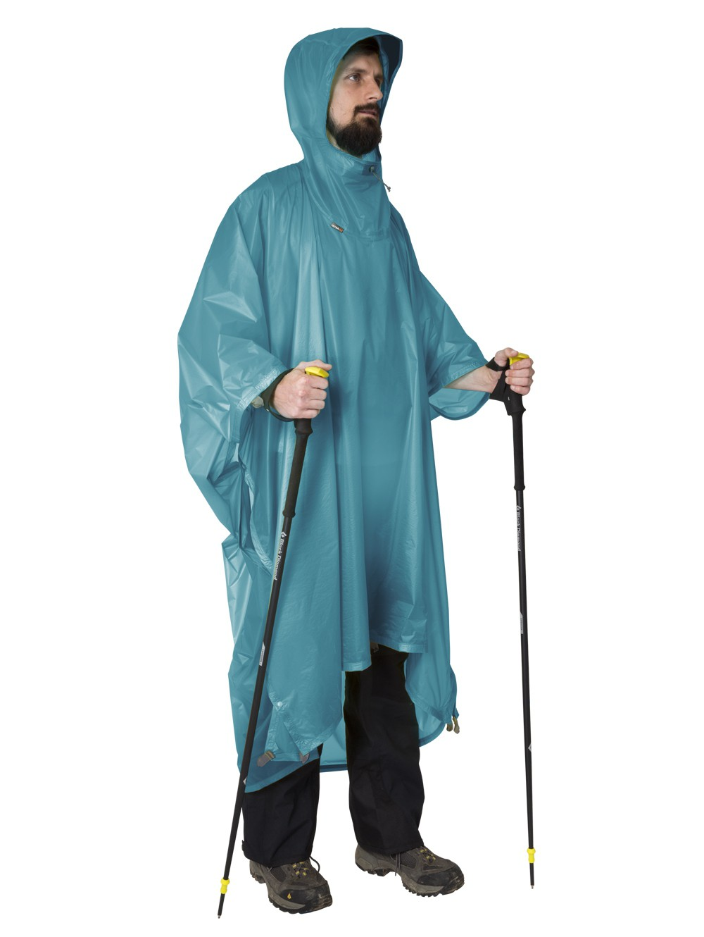 Sea to Summit Ultra-Sil Nano Tarp-Poncho