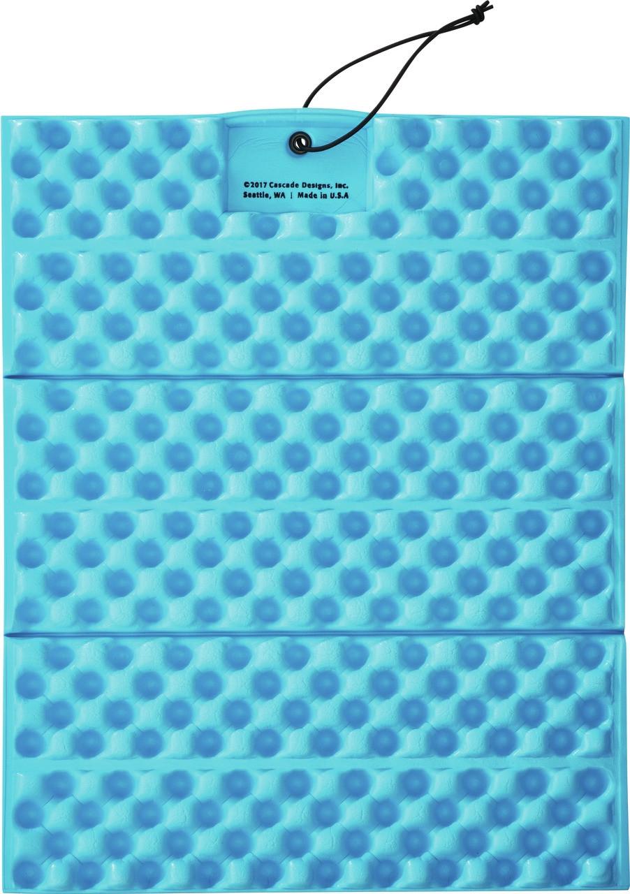 Thermarest Z-Seat Bleu / Argent