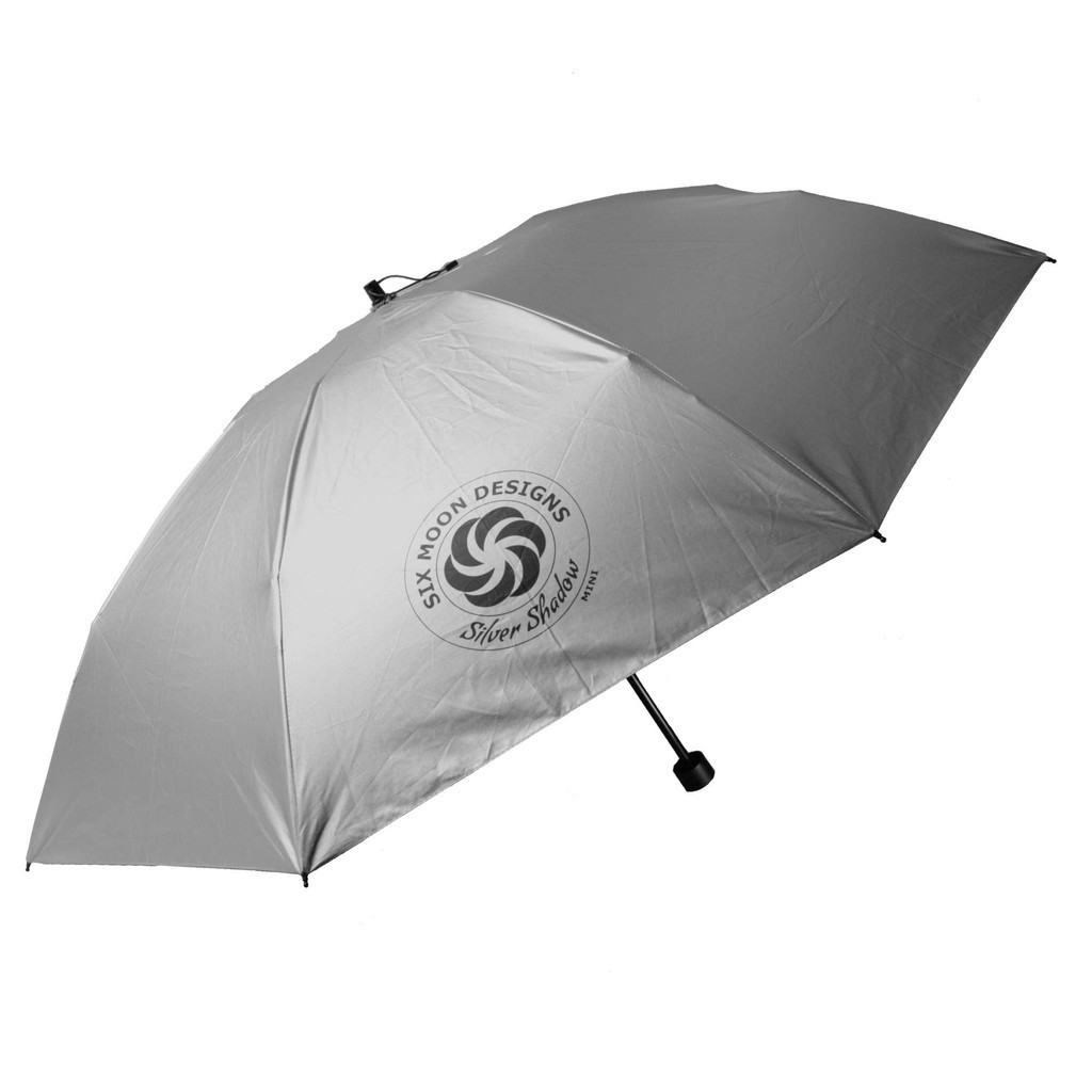 Six Moon Designs Silver Shadow Mini Umbrella