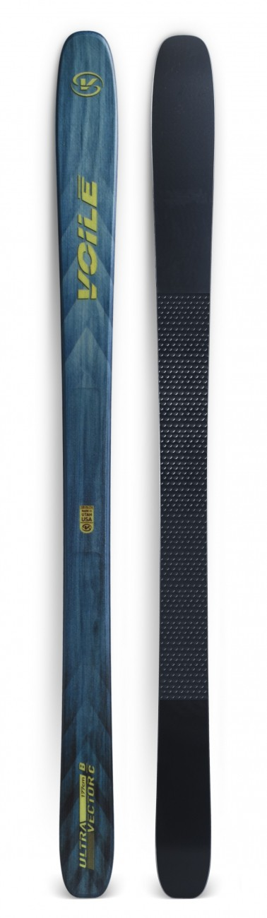 Skis Voile Ultra Vector BC