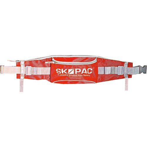 SkiPac Nordic Junior