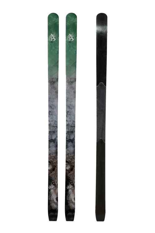Skis OAC XCD 160