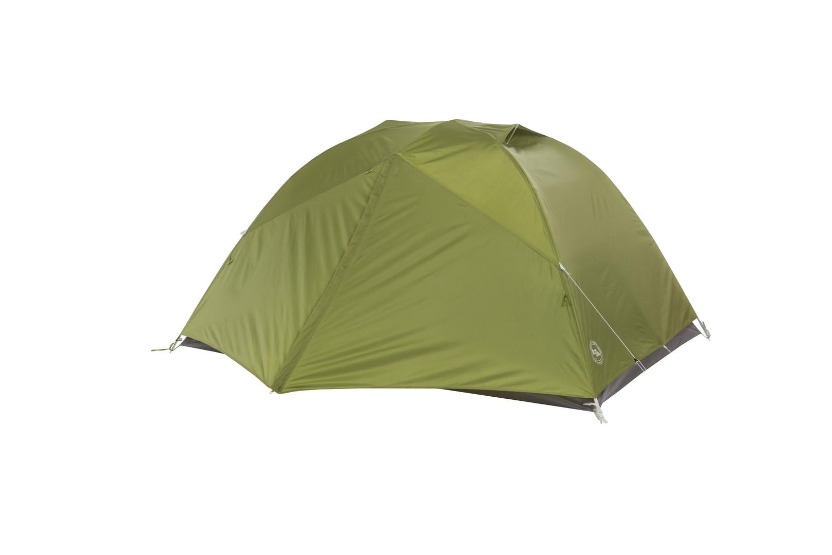 Tente Big Agnes Blacktail 2