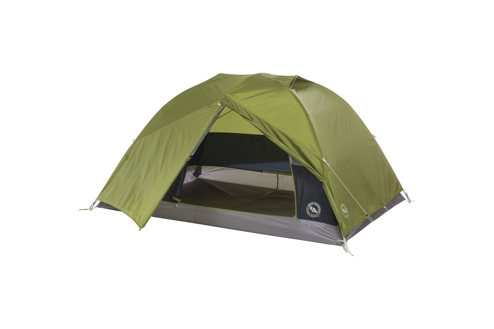 Tente Big Agnes Blacktail 3