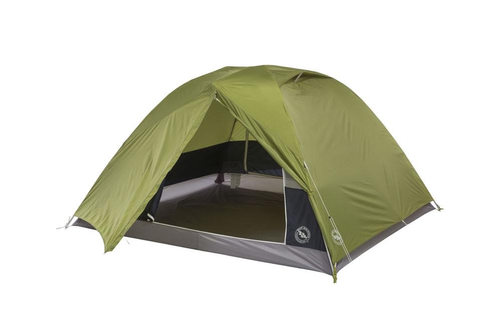 Tente Big Agnes Blacktail 4