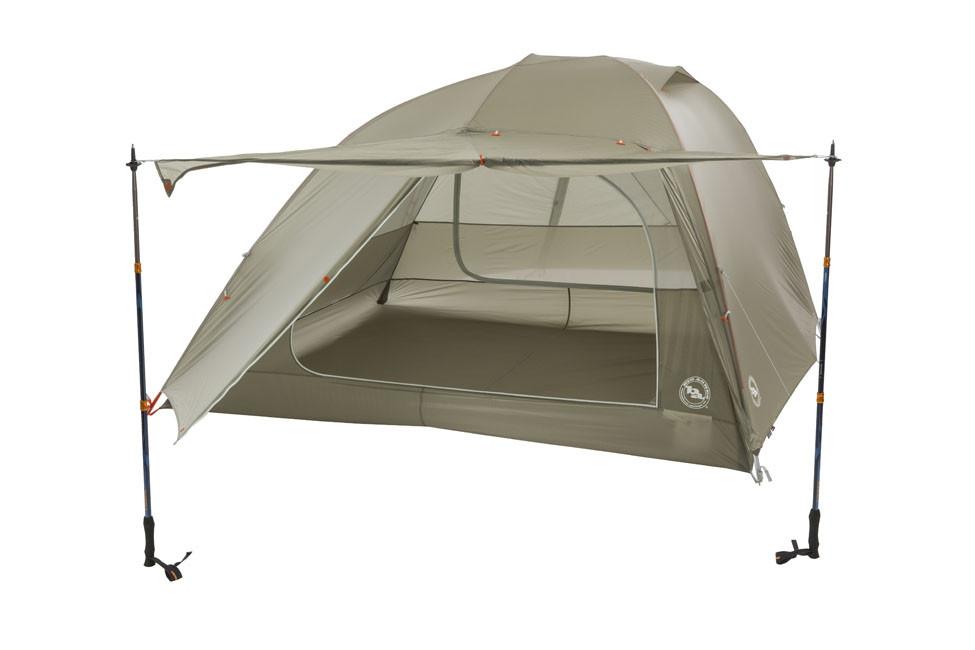 Tente Big Agnes Copper Spur HV UL 4