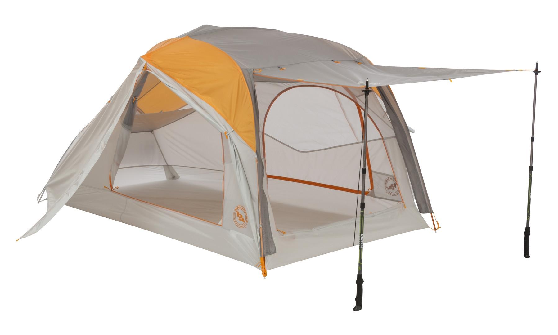 Tente Big Agnes Salt Creek SL2