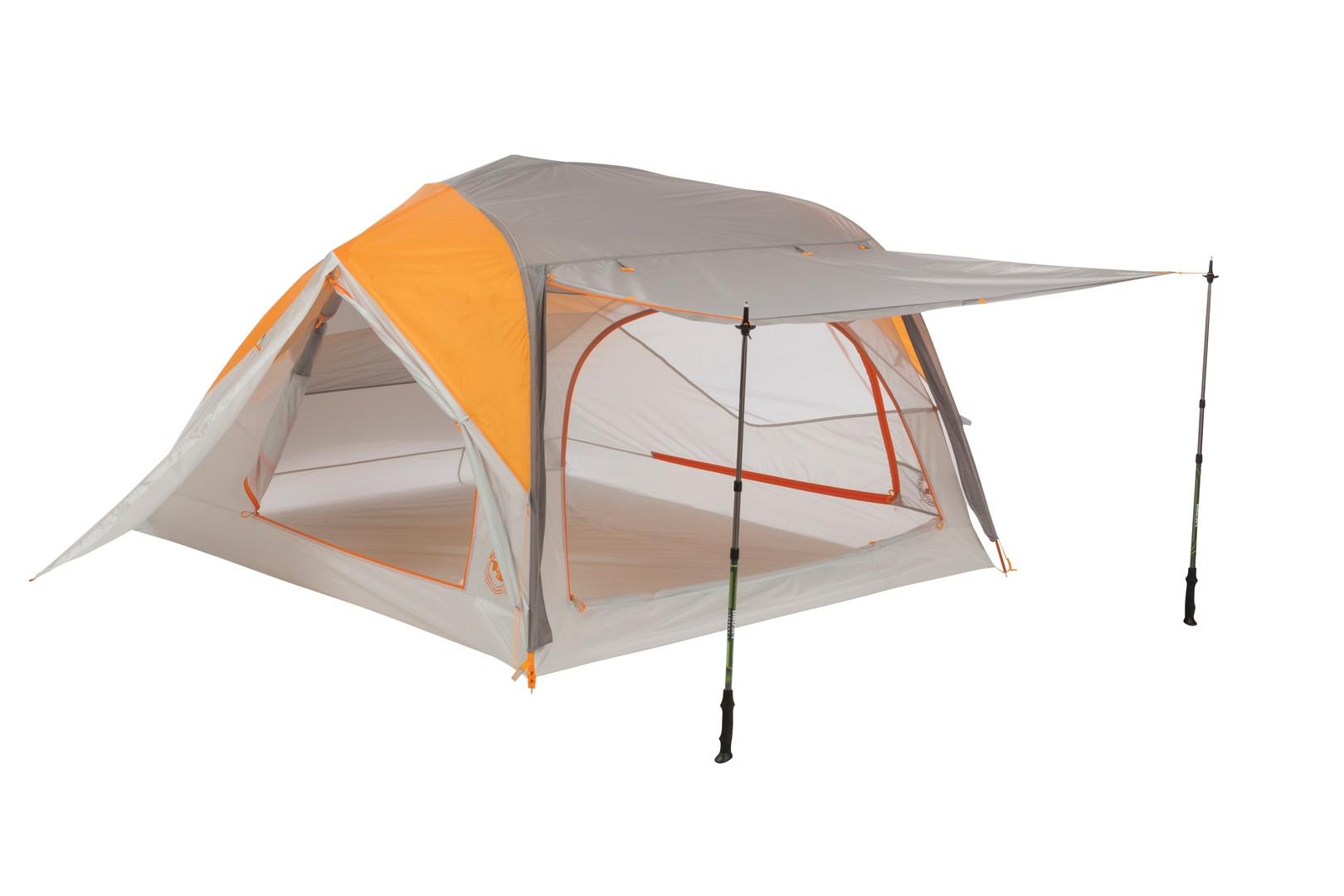 Tente Big Agnes Salt Creek SL3