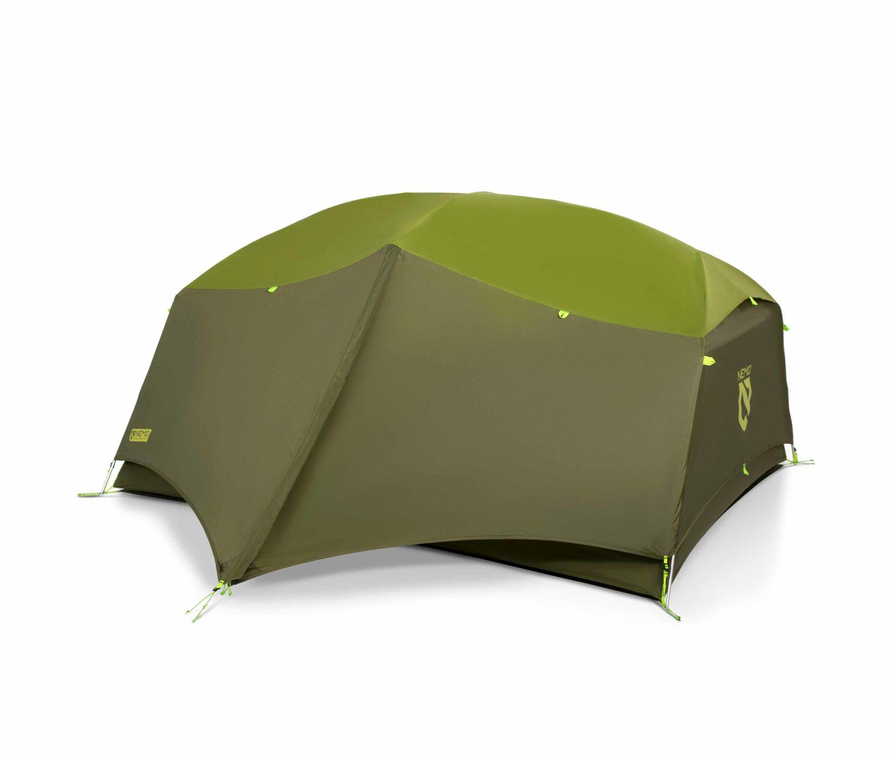 Tente Nemo Equipment Aurora 3P