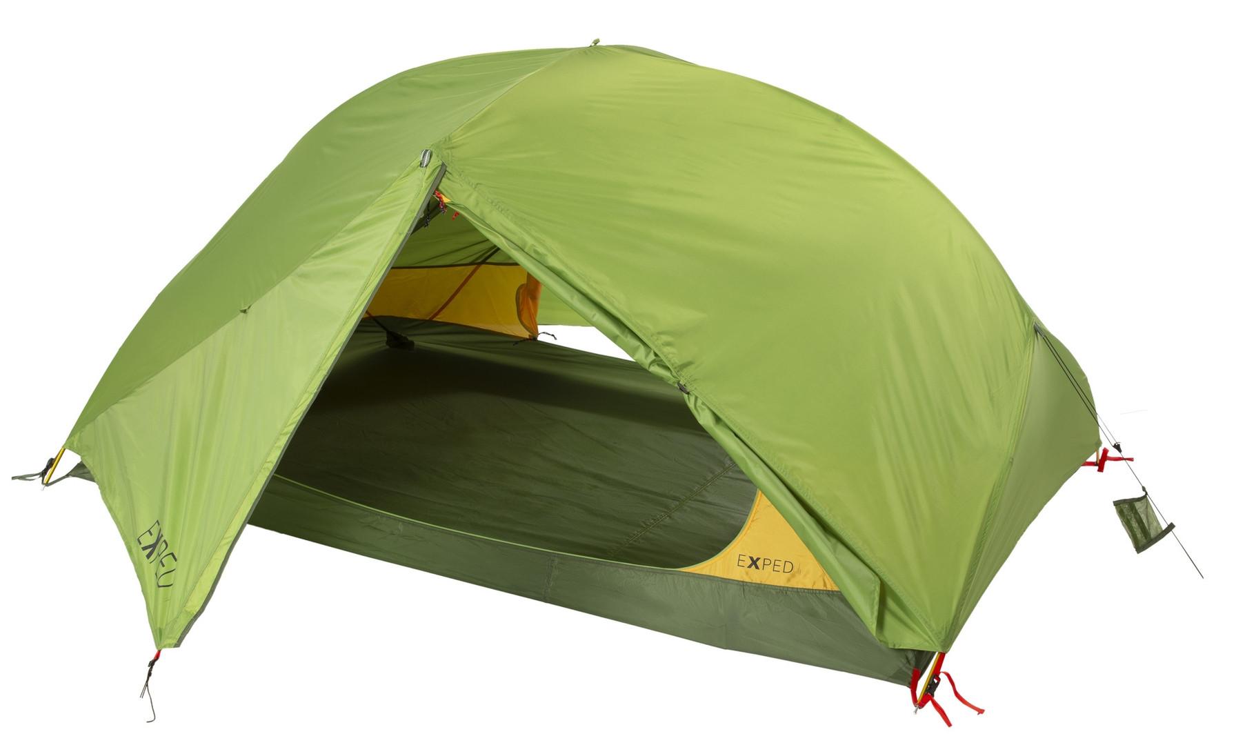 Tente Exped Lyra II