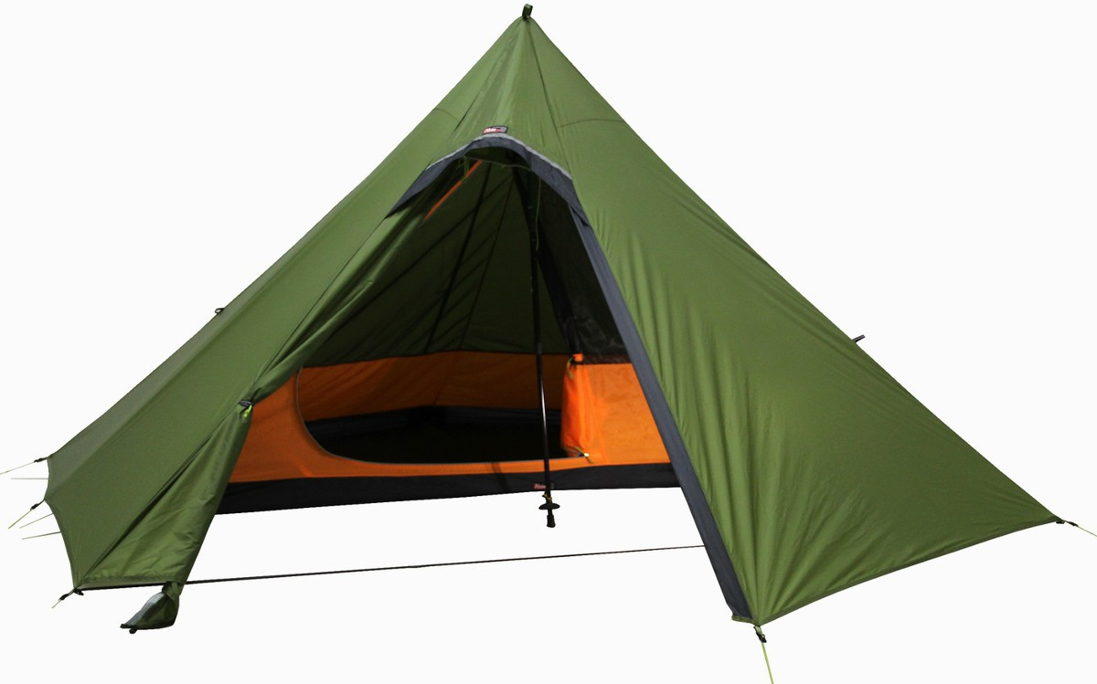 Luxe Outdoor Sil Hexpeak V4a