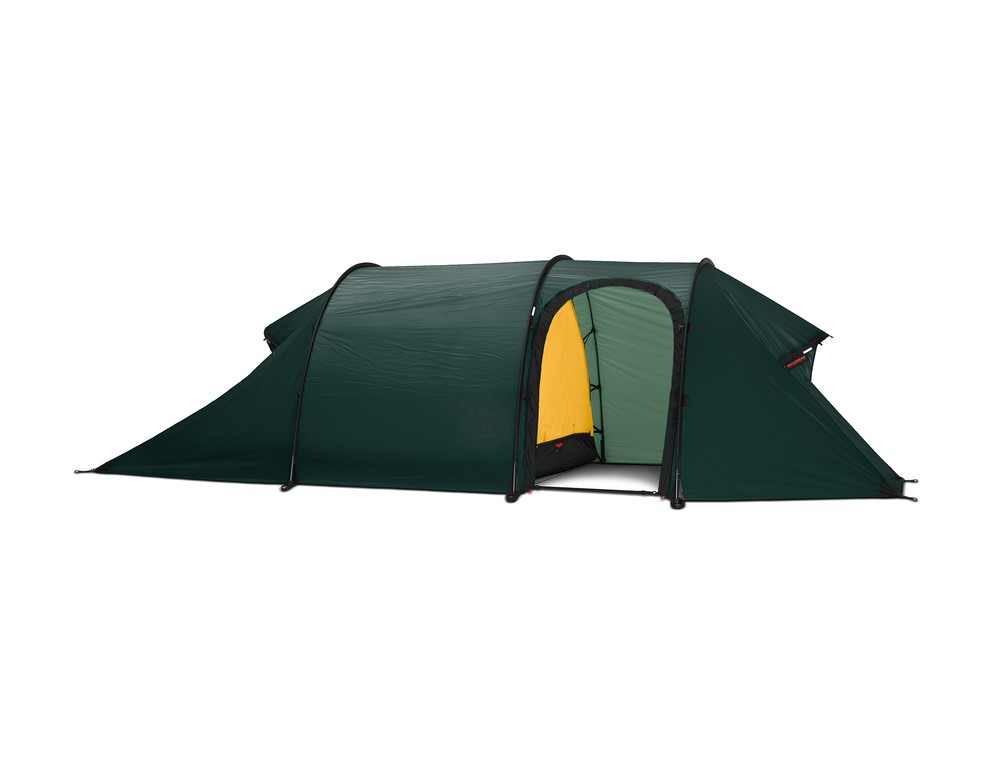 hilleberg nammatj 3 gt tente tunnel 4 saisons trekking exp ditions bivouac hivernal. Black Bedroom Furniture Sets. Home Design Ideas