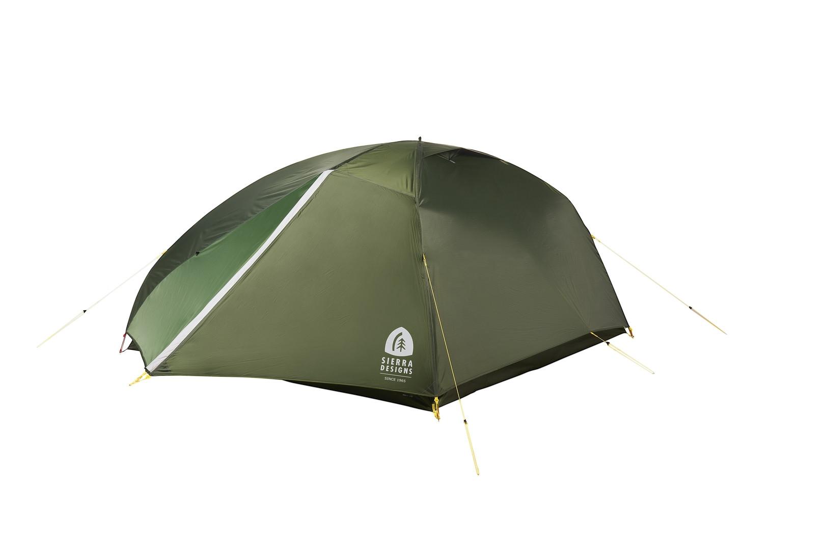 Tente Sierra Designs Meteor 3000-4