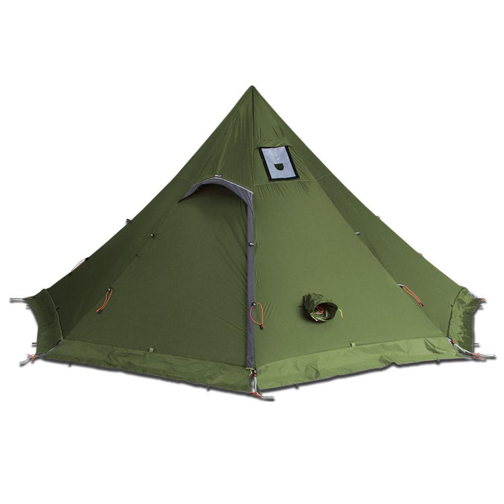 Tipi Luxe Outdoor Winter Shelter F8e