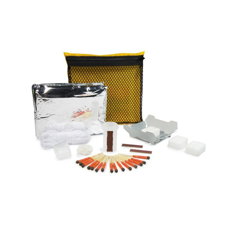 Pack de survie Stormproof Survival Kit UCO