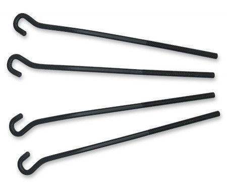 Voile Hardwire Telemark Binding Rods