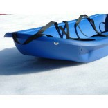 Pulka Snowsled HDPE Expedition