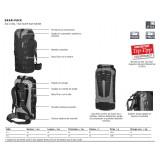 Dimensions Ortlieb Gear Pack