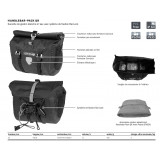 Dimensions Ortlieb Handle-Pack QR