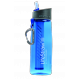 LifeStraw portable water bottle