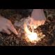 Pierre à feu Doan Magnesium Fire Starter