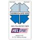Helsport Mini Bright Blue