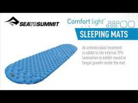 Sea to Summit Comfort Light™ Sleeping Mat
