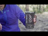 Jetboil Flash Product Tour