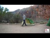 Mira II HL Setup Grand Canyon