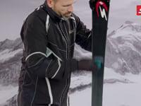 Alpine Rec Glide Waxing