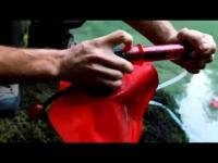 Filtre à eau Hyperflow Msr