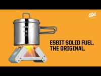 Esbit Solid Fuel