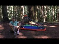 SlingFin 2Lite and 2Lite Trek Tents