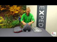 Oreiller Exped DownPillow