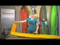 Inflating Your Therm-a-Rest® NeoAir Mattress