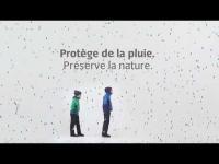 Green Shape Eco Finish (France) | VAUDE