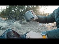 Jetboil Stash Walkthrough | Ultralight Titanium Backpacking Stove System