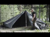 Savotta Gear: Hawu tent