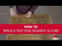 How to Repair a Pole Segment & Cord