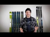 Fischer Nordic | Adventure Offtrack Skis 21l22