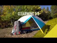 Sierra Designs - Clearwing 2/3 Tent