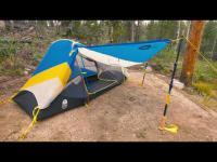Sierra Designs - High Side Tent