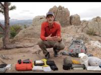 How to pack a backpack: Organization & load distribution