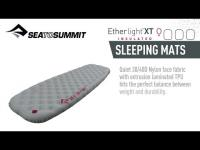 Sea to Summit Ether light™ XT Women's Insulated Sleeping Mat