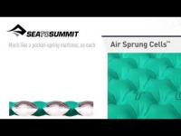 Sea to Summit - Air Sprung Cells